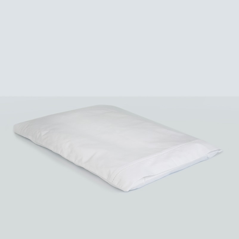 Dolce Baby Organic Pillow Cover